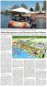 Donau Anzeiger vom 18.05.2019