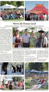 Donau-Anzeiger vom 16.07.2015