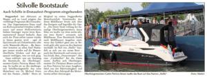 Donau-Anzeiger Abschlussbericht vom 20.07.2015, Seite 4