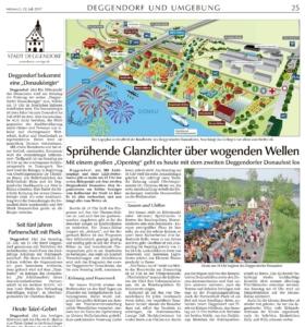 Donau-Anzeiger vom 12.07.2017