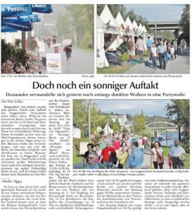 Donau-Anzeiger vom 13.07.2017