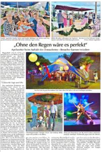 Donau-Anzeiger vom 14.07.2017