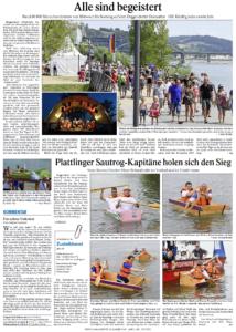 PNP Abschlussbericht vom 20.07.2015, Seite 1